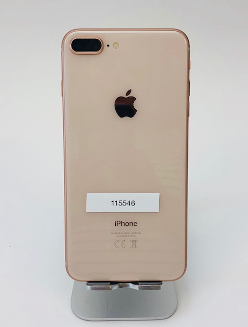 iPhone 8 Plus 256GB, 256 GB, Gold, Product age: 15 months, image 2