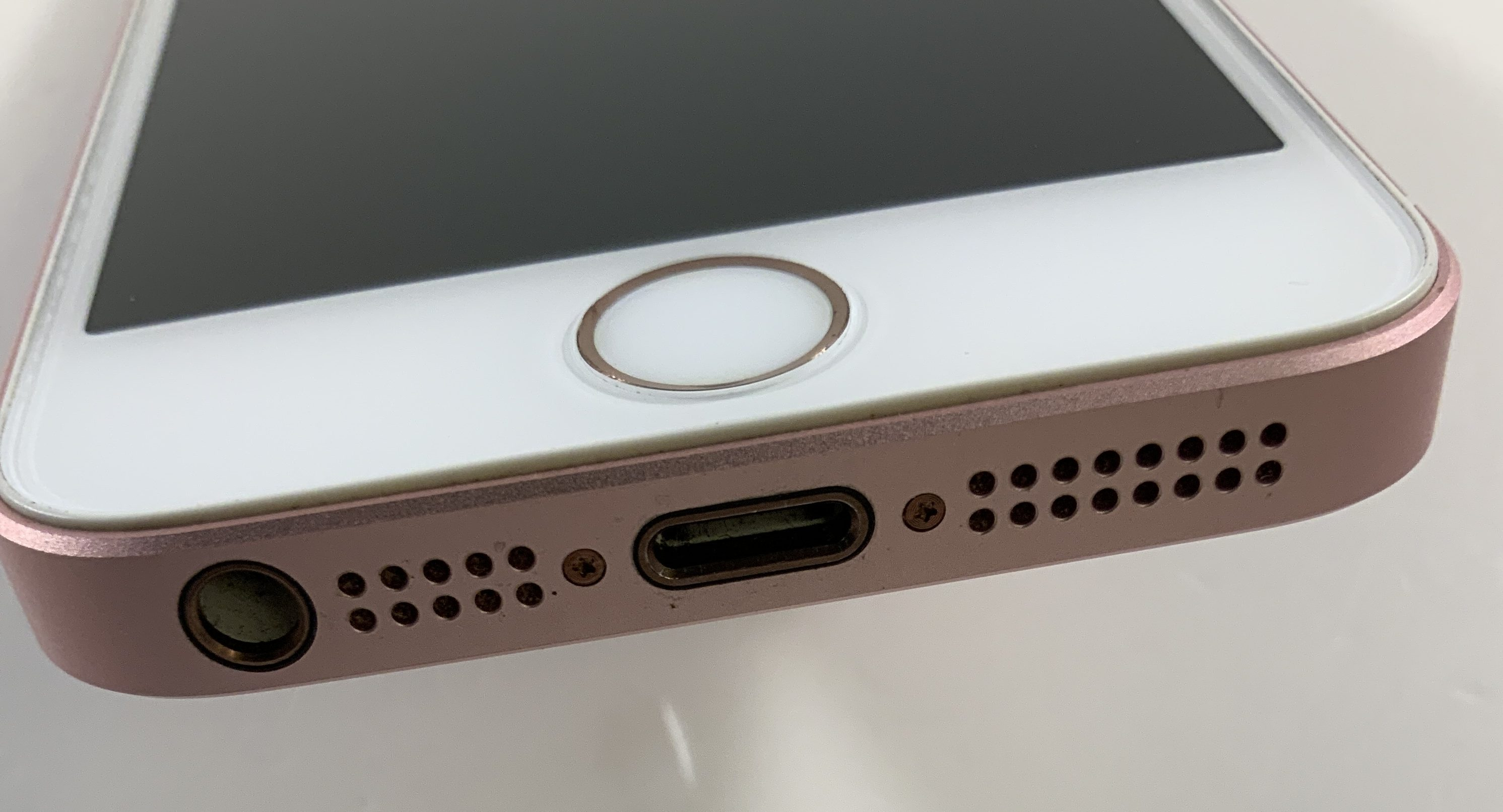 iPhone SE 32GB, 32GB, Rose Gold, image 3