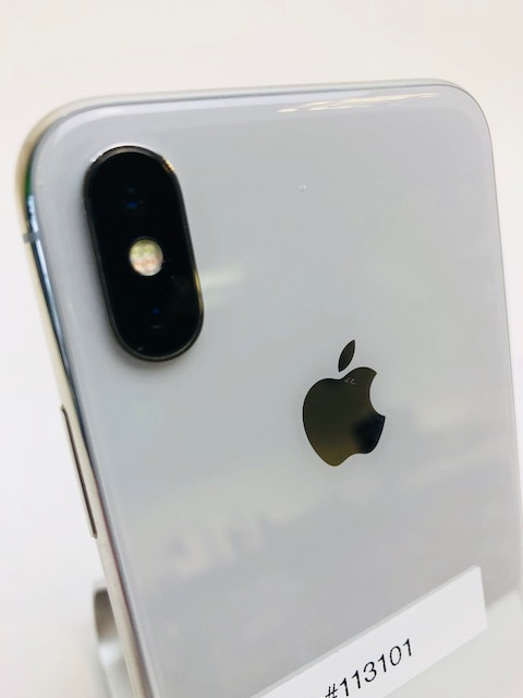 iPhone X 256GB, 256 GB, Silver, Product age: 14 months, image 3