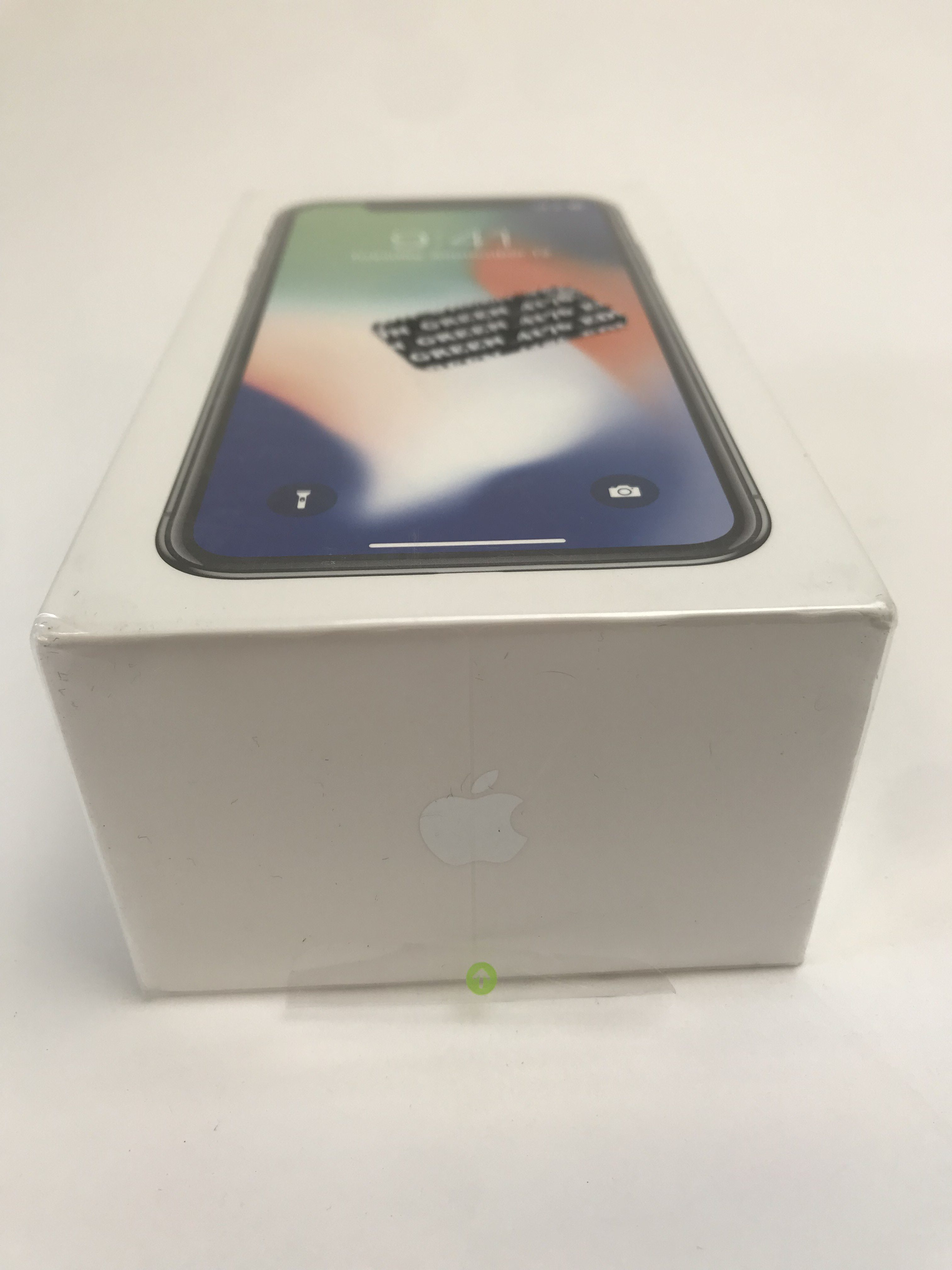 iPhone X 256GB, 256gb, Silver, image 2
