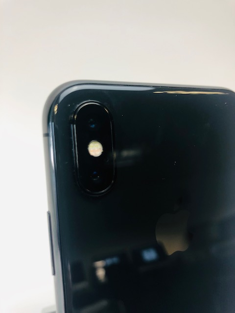 iPhone X 64GB, 64 GB, Space Grey, image 3