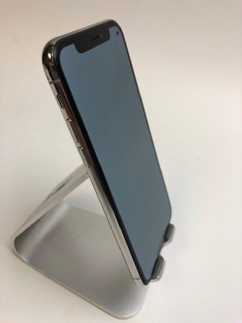 iPhone X 64GB, 64 GB, Silver, image 3