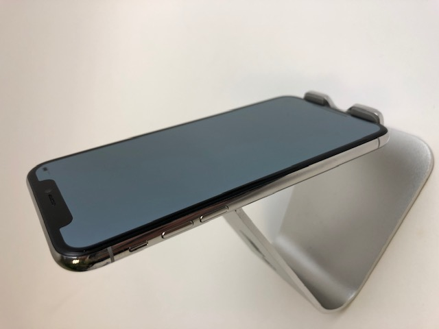 iPhone X 64GB, 64 GB, Silver, Product age: 6 months, image 3