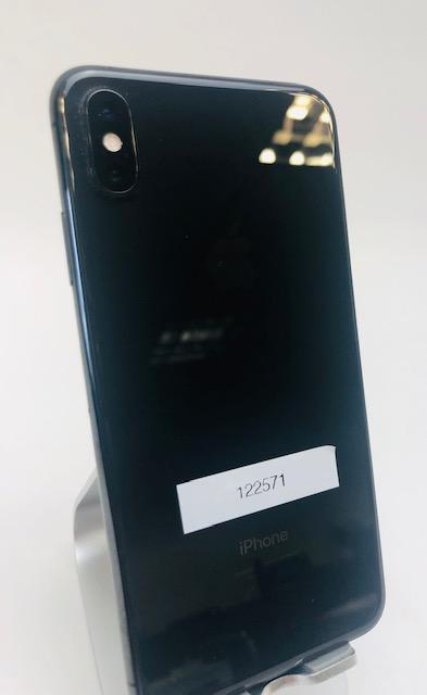 iPhone XS Max 256GB, 256 GB, Space Grey, image 3