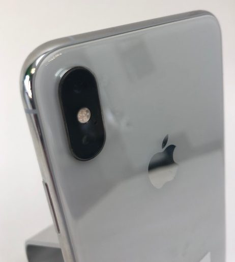 iPhone XS Max 64GB, 64 GB, Silver, image 4