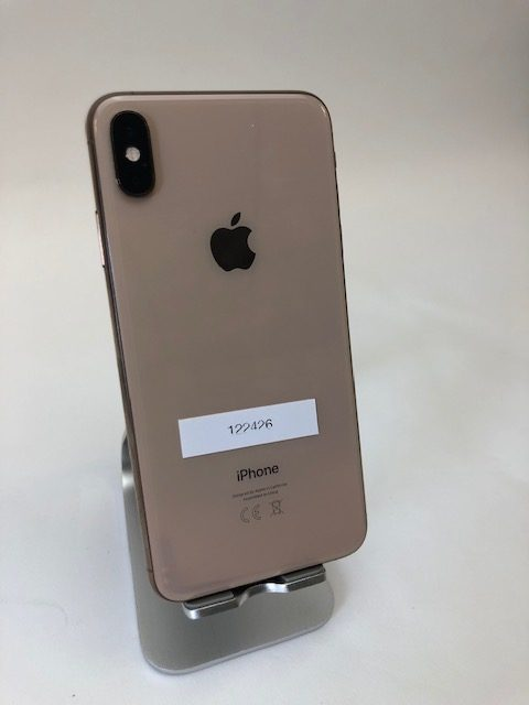 iPhone XS Max 64GB, 64 GB, Gold, image 2