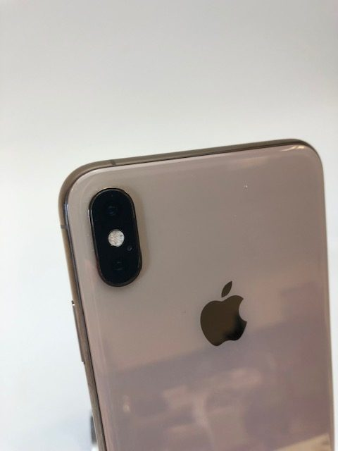iPhone XS Max 64GB, 64 GB, Gold, image 3