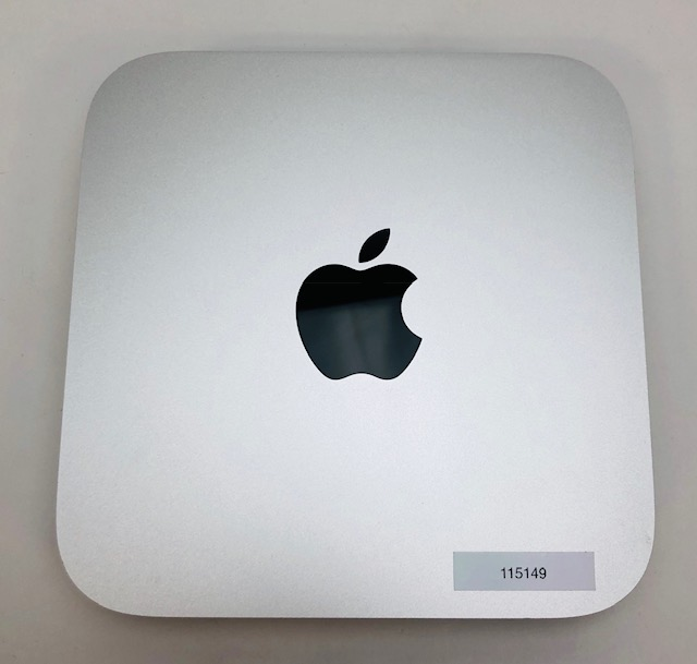 Mac Mini Late 2014 (Intel Core i5 1.4 GHz 4 GB RAM 500 GB HDD), 1.4 GHz Intel Core i5, 4 GB 1600 MHz DDR3, 500 Gb SATA Disk, Product age: 31 months, image 1
