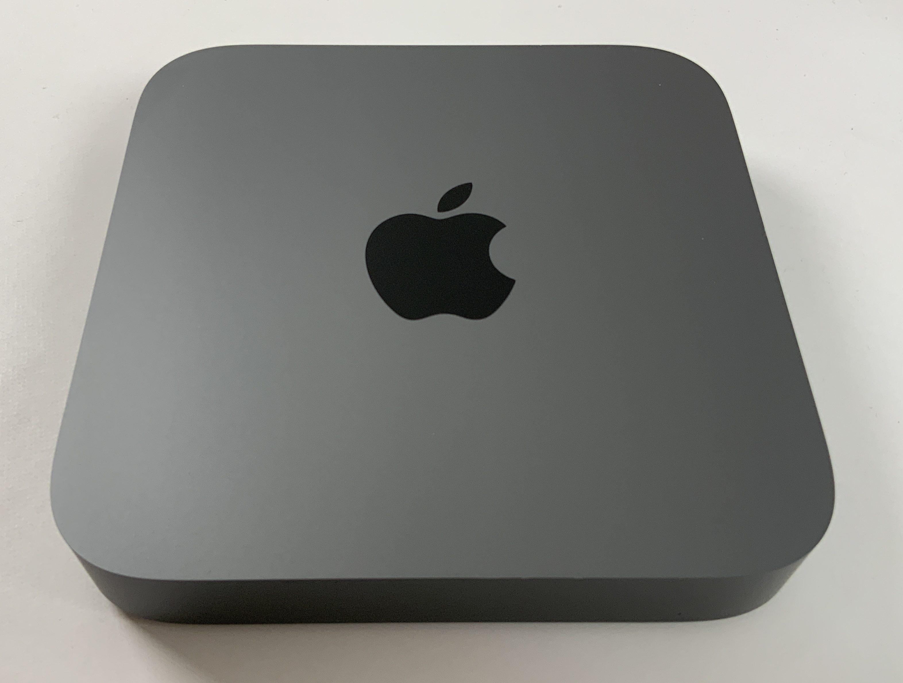 Mac Mini Late 2018 (Intel 6-Core i5 3.0 GHz 32 GB RAM 256 GB SSD), Intel 6-Core i5 3.0 GHz, 32 GB RAM, 256 GB SSD, image 1