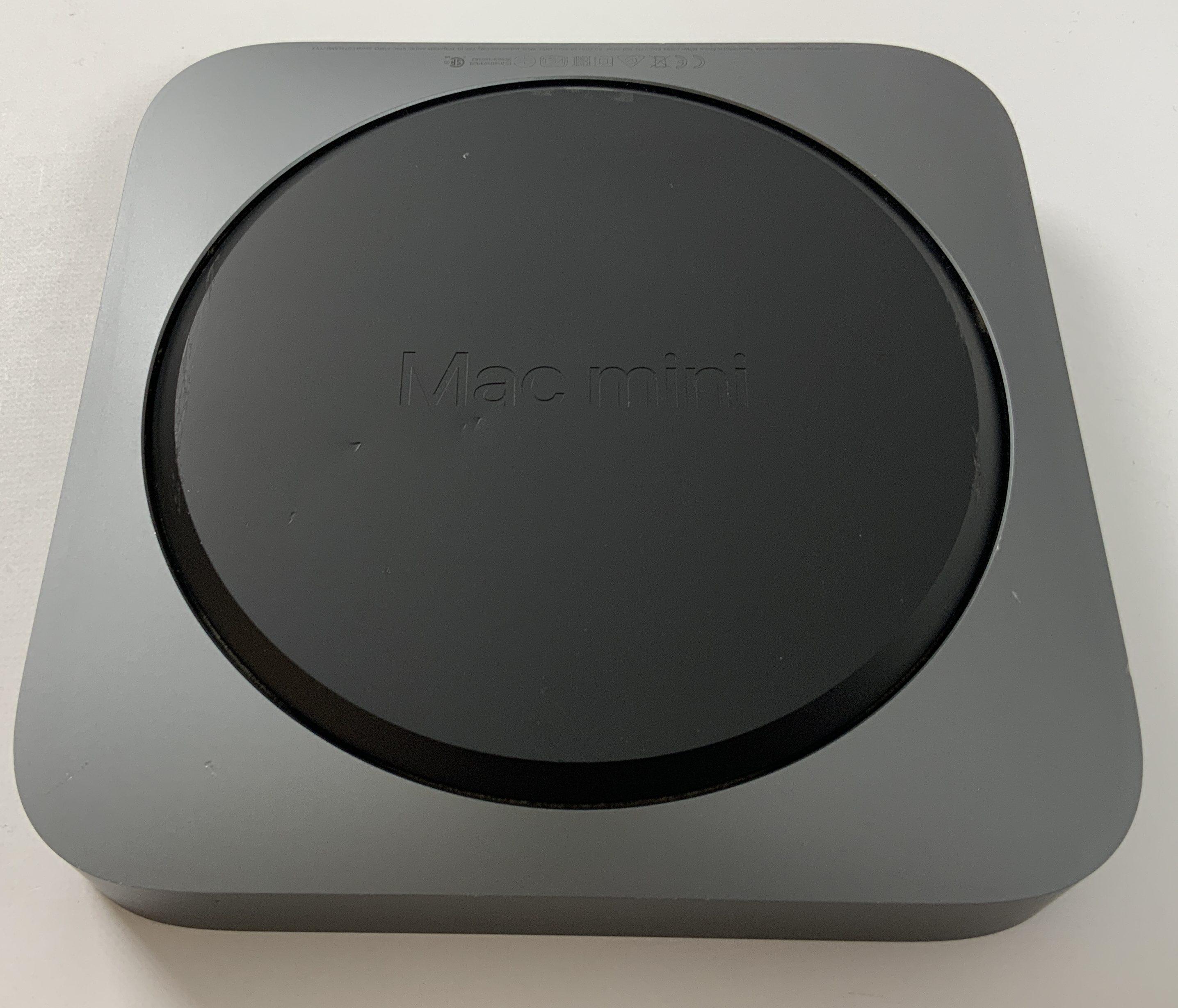 Mac Mini Late 2018 (Intel 6-Core i5 3.0 GHz 32 GB RAM 256 GB SSD), Intel 6-Core i5 3.0 GHz, 32 GB RAM, 256 GB SSD, image 2