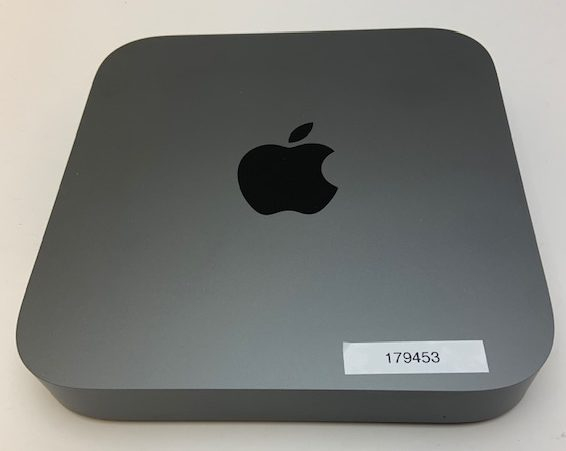 Mac Mini Late 2018 (Intel 6-Core i5 3.0 GHz 32 GB RAM 256 GB SSD), Intel 6-Core i5 3.0 GHz, 32 GB RAM, 256 GB SSD, image 1