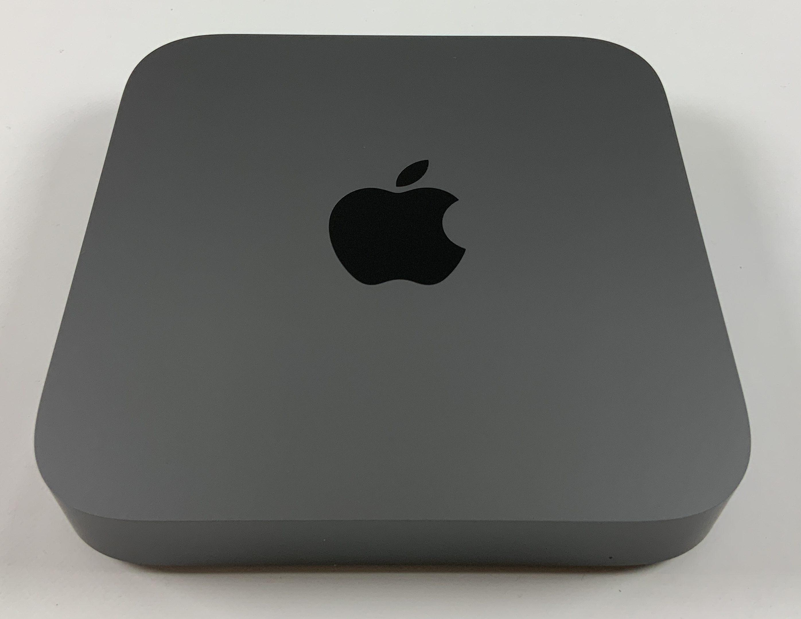 Mac Mini Late 2018 (Intel 6-Core i7 3.2 GHz 64 GB RAM 512 GB SSD), Intel 6-Core i7 3.2 GHz, 64 GB RAM, 512 GB SSD, image 1