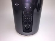 Mac Pro Black, 3.7 GHz Quad-Core Intel Xeon E5, 12 GB 1866 MHz DDR3, 256 GB PCle-based SSD, Product age: 7 months, image 4