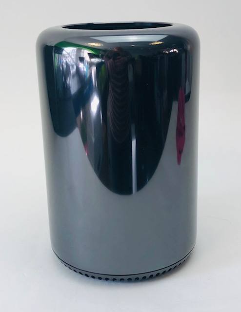 Mac Pro Late 2013 (Intel 6-Core Xeon 3.5 GHz 32 GB RAM 256 GB SSD), 3.5 Ghz 6 - Core Intel Xeon E5, 32 GB 1866 MHz DDR3, 256 GB Flash Storage, image 3