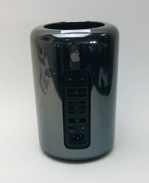 Mac Pro Late 2013 (Intel 6-Core Xeon 3.5 GHz 32 GB RAM 256 GB SSD), Intel 6-Core Xeon 3.5 GHz, 32 GB RAM, 256 GB SSD, image 1