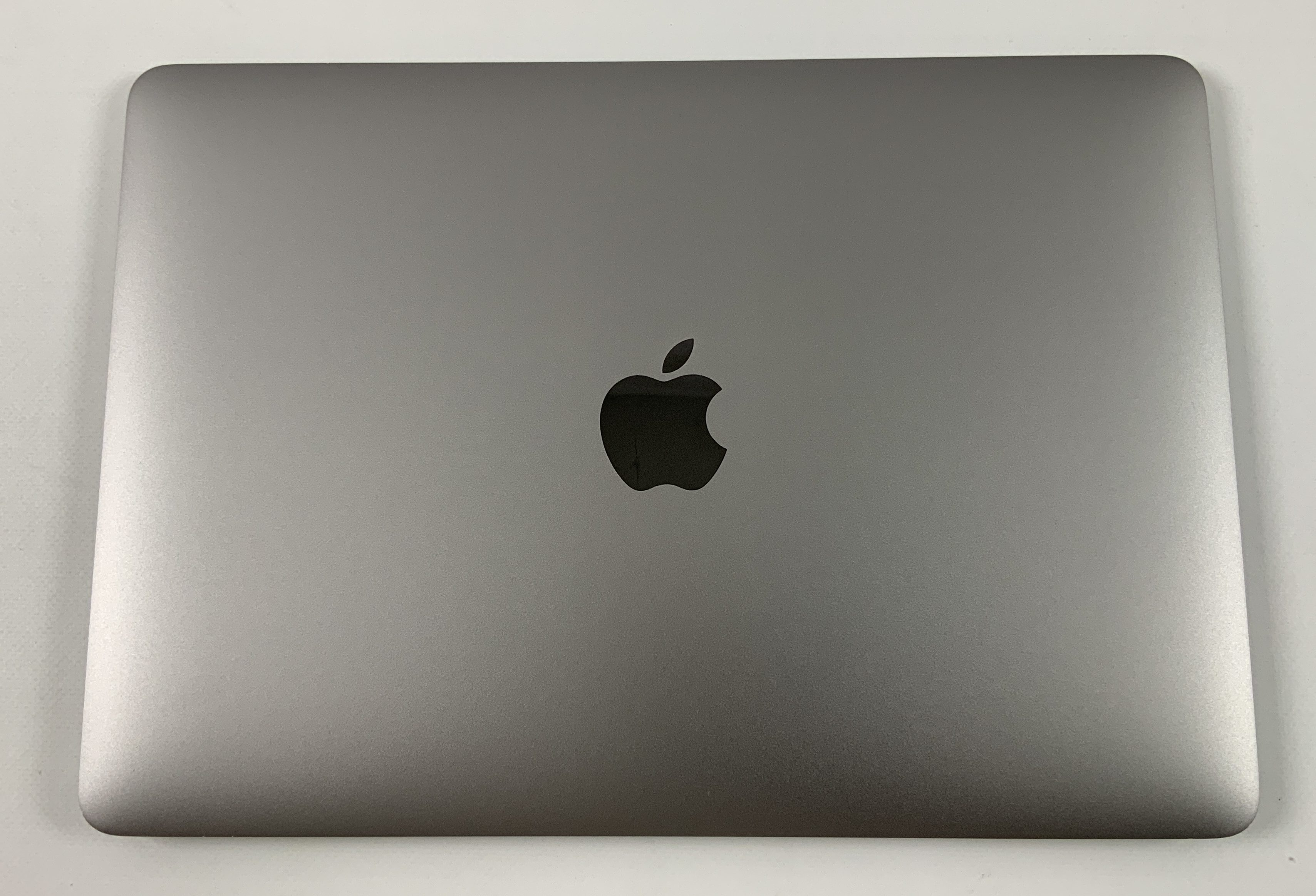 "MacBook 12"" Early 2015 (Intel Core M 1.1 GHz 8 GB RAM 256 GB SSD), Space Gray, Intel Core M 1.1 GHz, 8 GB RAM, 256 GB SSD, Kuva 2"