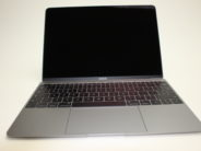 MacBook 12-inch Retina, 1.1 GHz Intel Core M, 8 GB 1600 MHz DDR3, 256 GB Flash Storage, Product age: 26 months, image 2