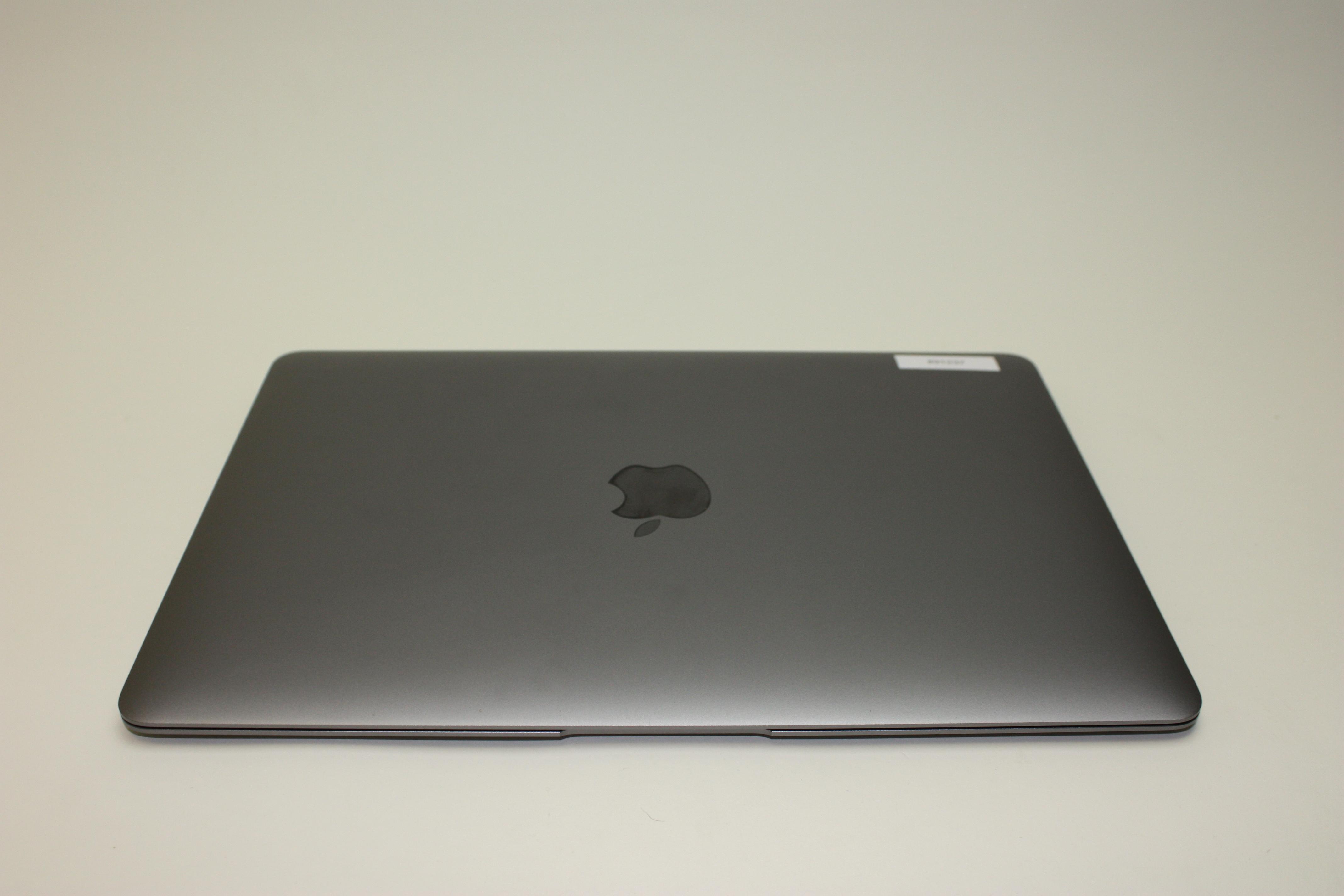 MacBook 12-inch Retina, 1.3 GHz Core M (M-5Y71), 8 GB 1867 MHz DDR3, 256 GB Flash Storage, image 4