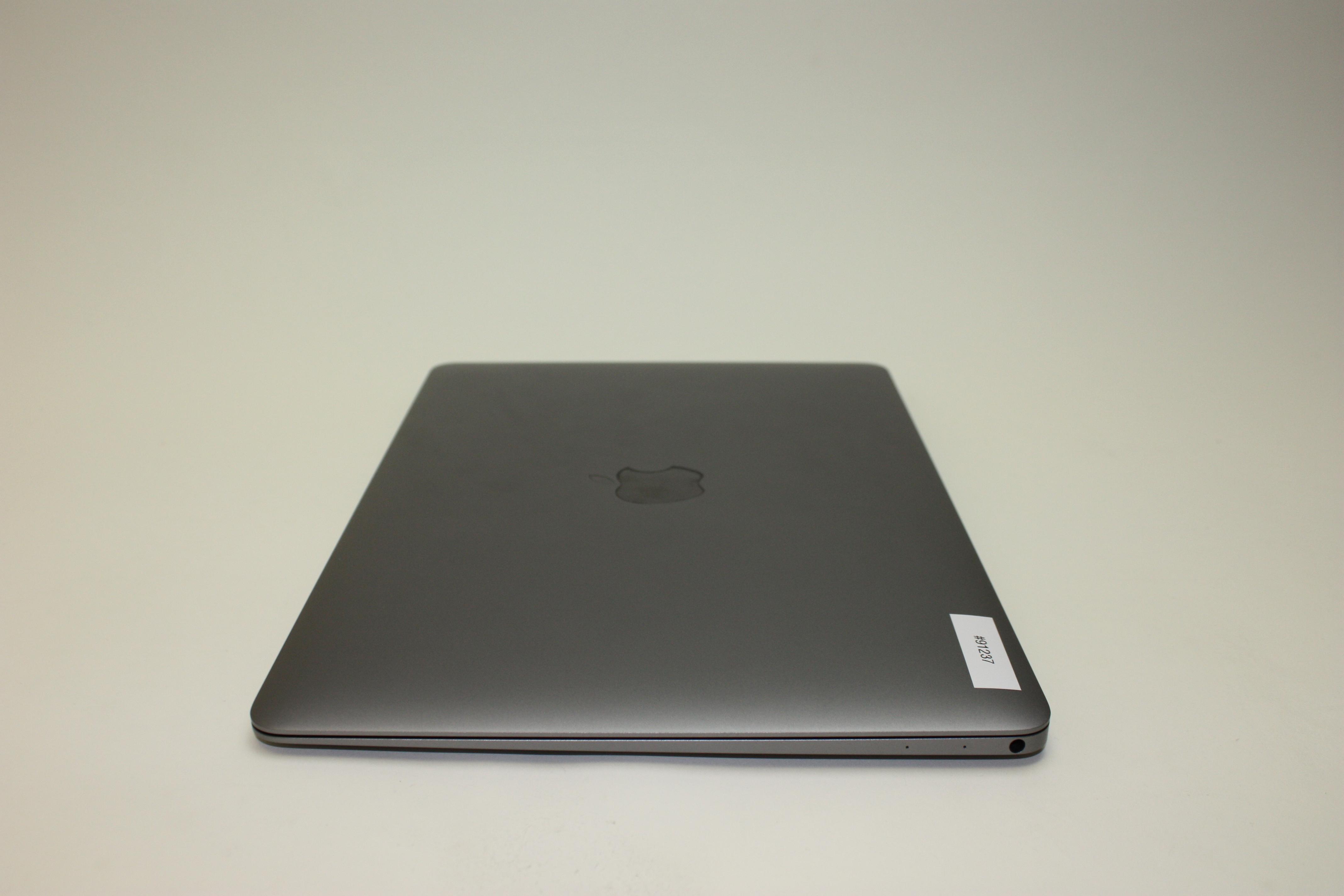 MacBook 12-inch Retina, 1.3 GHz Core M (M-5Y71), 8 GB 1867 MHz DDR3, 256 GB Flash Storage, image 6
