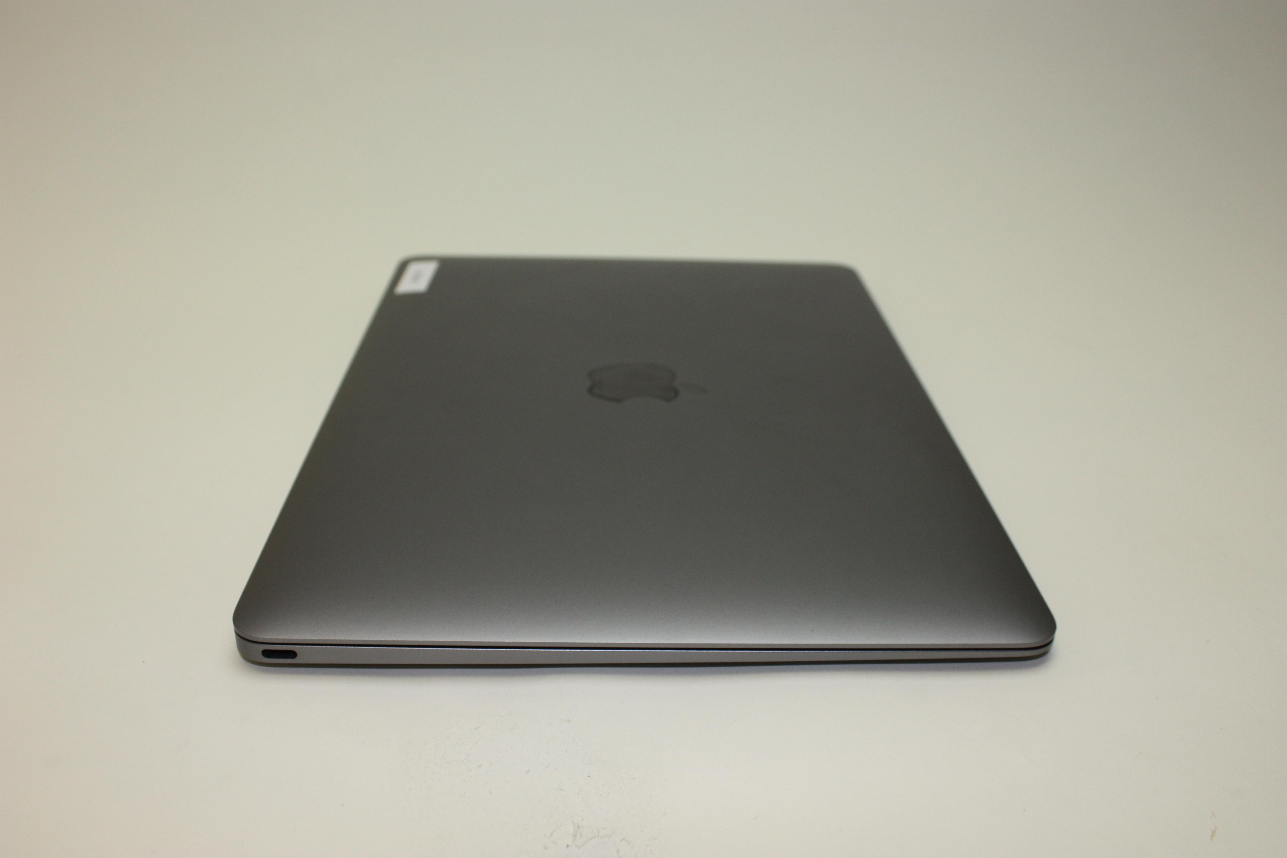 MacBook 12-inch Retina, 1.3 GHz Core M (M-5Y71), 8 GB 1867 MHz DDR3, 256 GB Flash Storage, image 5