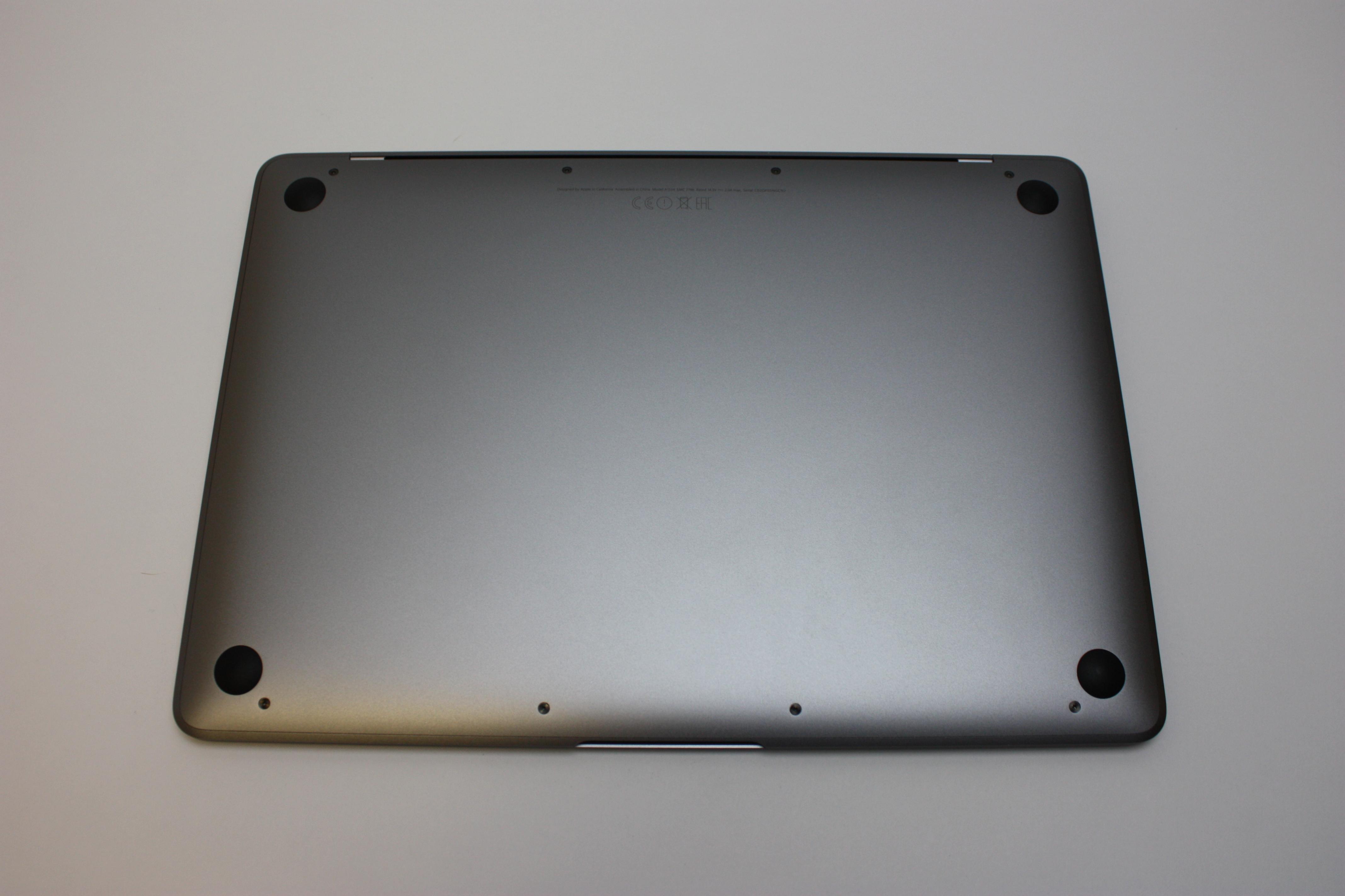 MacBook 12-inch Retina, 1.3 GHz Intel Core M, 8 GB 1600 MHz DDR3, 500 GB Flash Storage, Product age: 29 months, image 8