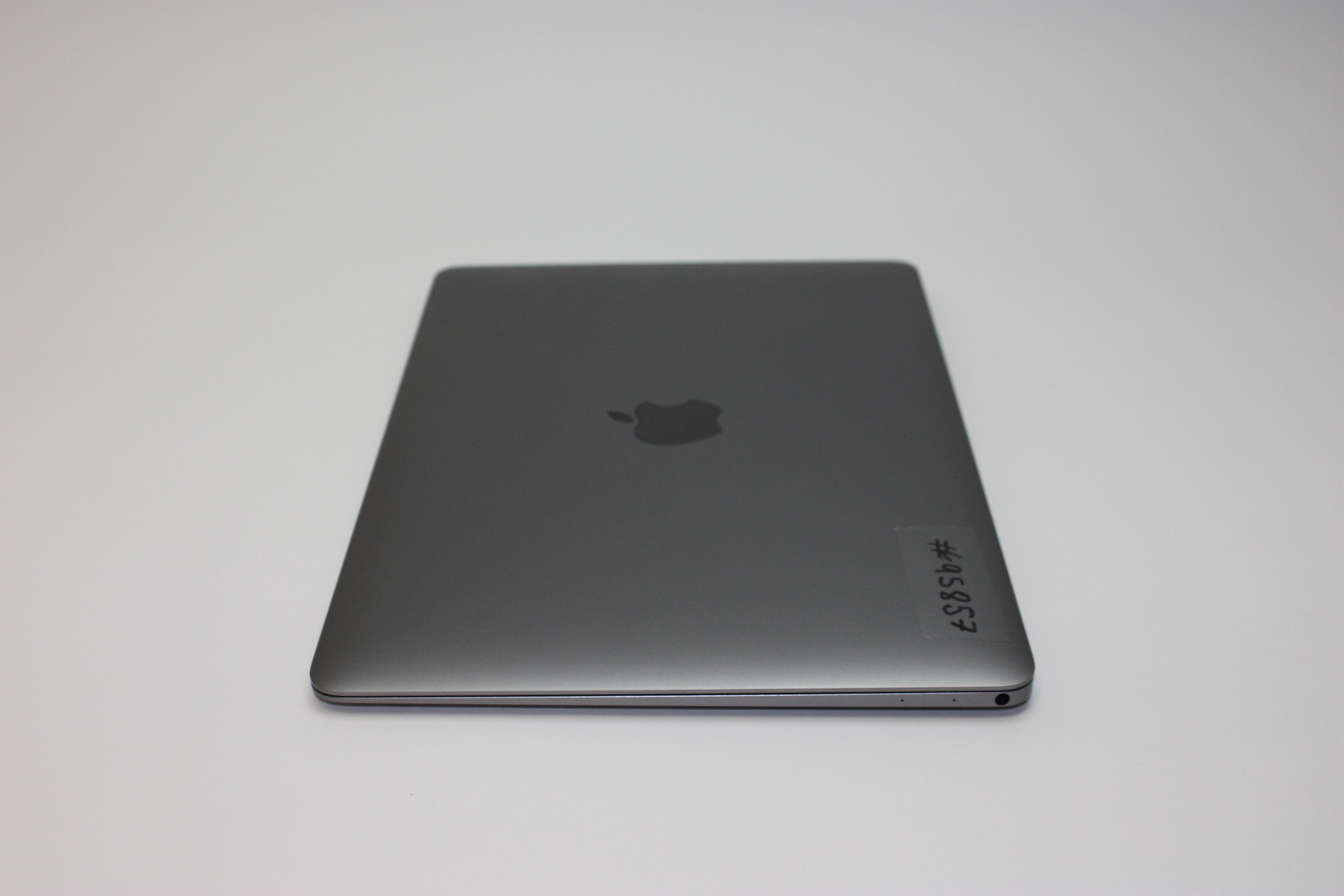 MacBook 12-inch Retina, 1.3 GHz Intel Core M, 8 GB 1600 MHz DDR3, 500 GB Flash Storage, Product age: 29 months, image 7