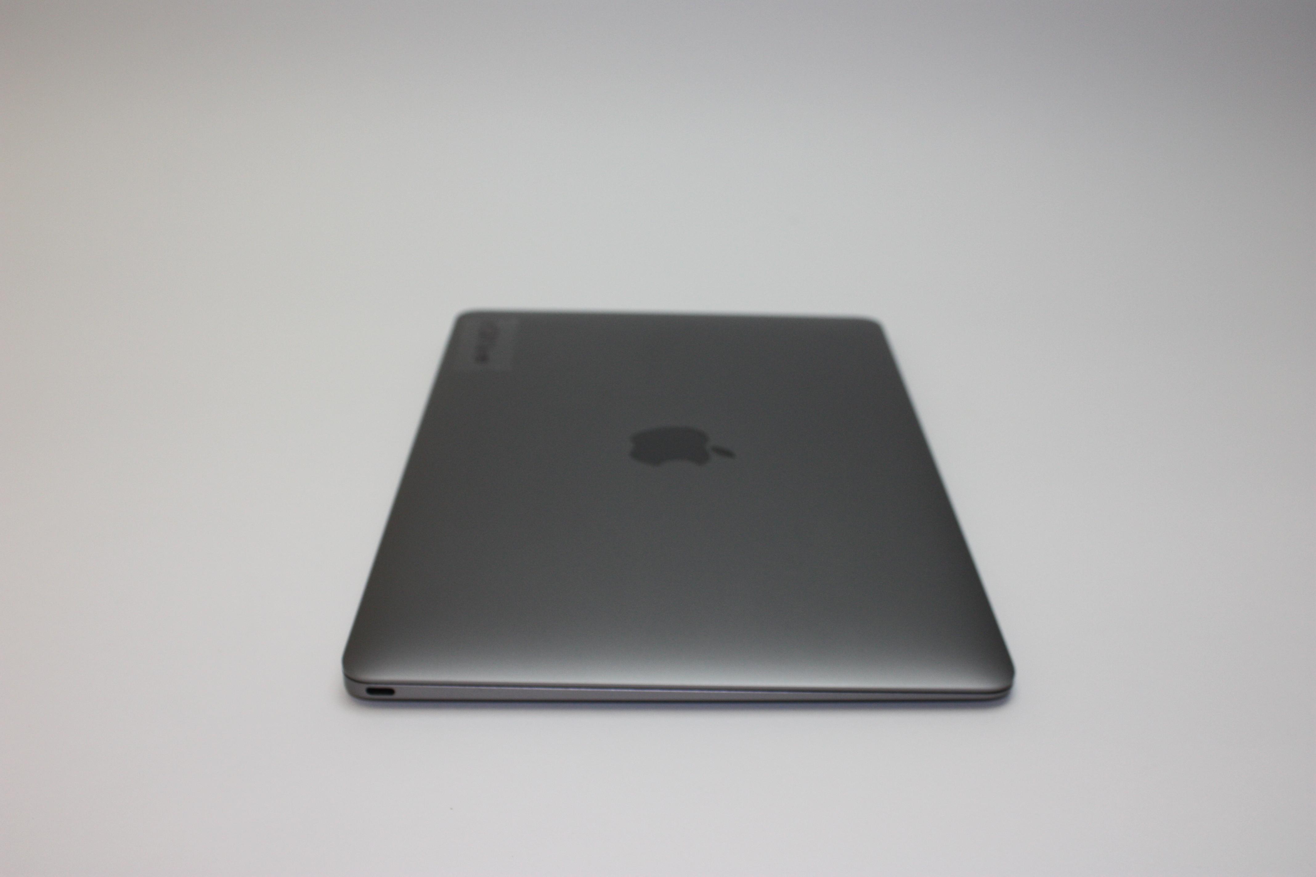 MacBook 12-inch Retina, 1.3 GHz Intel Core M, 8 GB 1600 MHz DDR3, 500 GB Flash Storage, Product age: 29 months, image 5