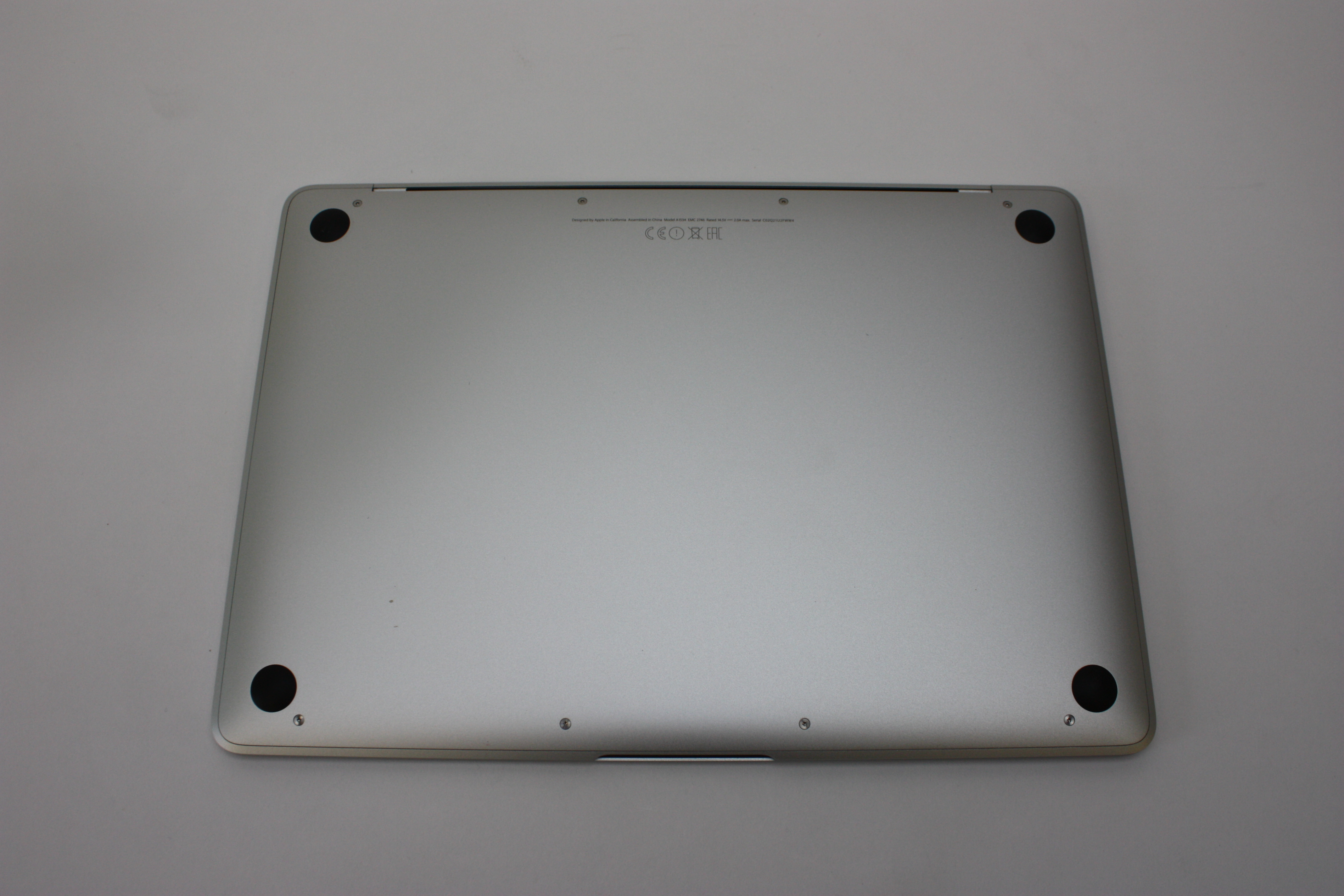 MacBook 12-inch Retina, 1.2 GHz Intel Core M, 8 GB 1600 MHz DDR3, 500 GB Flash Storage, image 8
