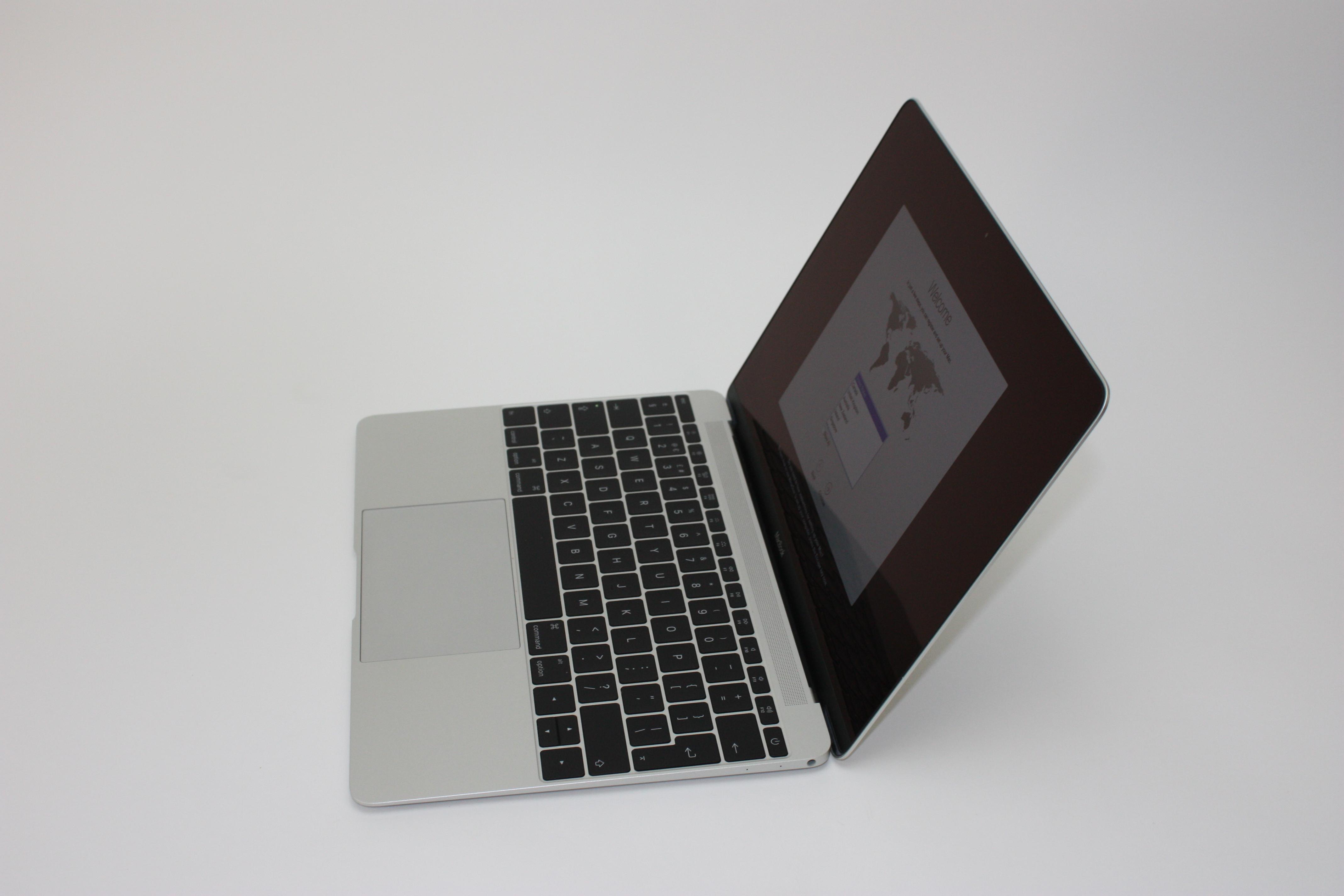 MacBook 12-inch Retina, 1.2 GHz Intel Core M, 8 GB 1600 MHz DDR3, 500 GB Flash Storage, image 2