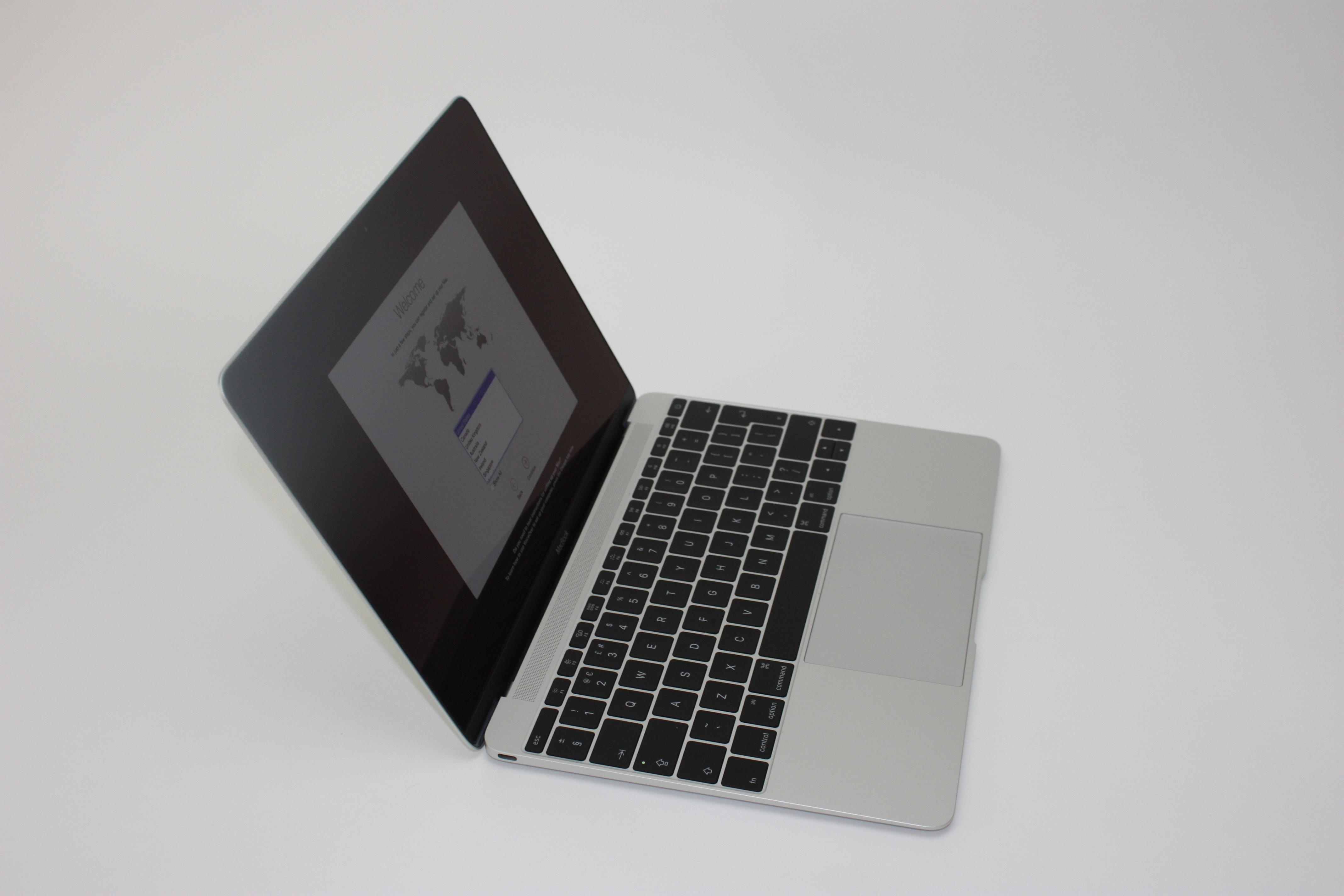 MacBook 12-inch Retina, 1.2 GHz Intel Core M, 8 GB 1600 MHz DDR3, 500 GB Flash Storage, image 3