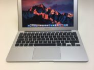 MacBook Air 11-inch, 1.4 GHz Intel Core i5, 4GB, 128 GB Storage, Product age: 48 months, image 2