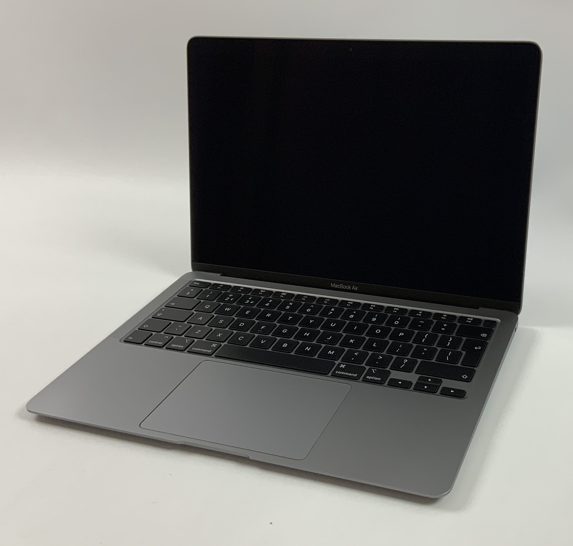 "MacBook Air 13"" Early 2020 (Intel Quad-Core i5 1.1 GHz 16 GB RAM 512 GB SSD), Space Gray, Intel Quad-Core i5 1.1 GHz, 16 GB RAM, 512 GB SSD, bild 1"