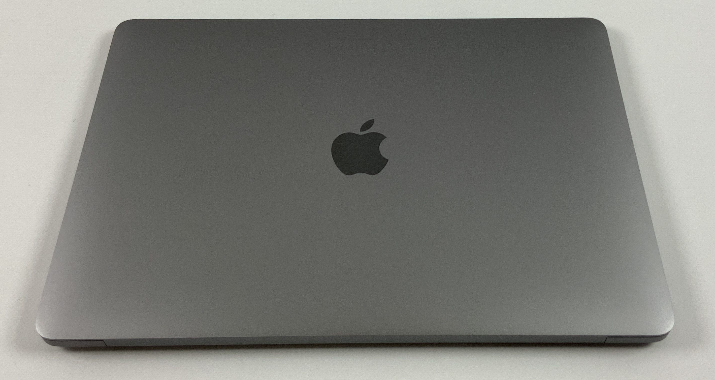 "MacBook Air 13"" Early 2020 (Intel Quad-Core i5 1.1 GHz 16 GB RAM 512 GB SSD), Space Gray, Intel Quad-Core i5 1.1 GHz, 16 GB RAM, 512 GB SSD, bild 2"