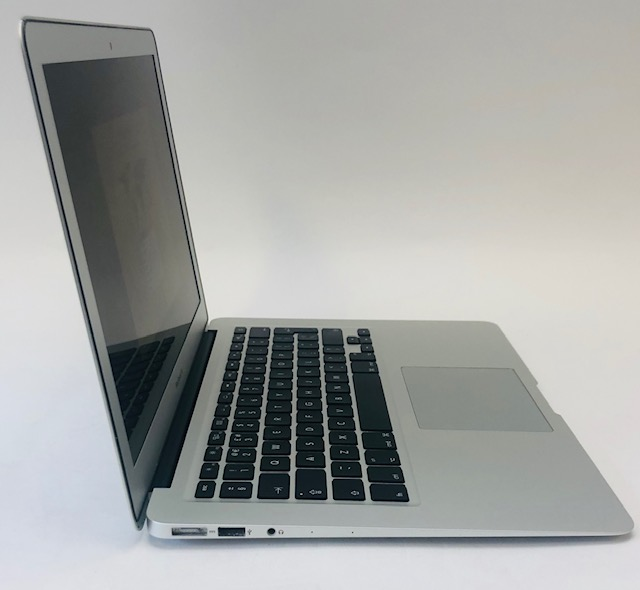 "MacBook Air 13"" Mid 2013 (Intel Core i7 1.7 GHz 8 GB RAM 128 GB SSD), Intel Core i7 1.7 GHz, 8 GB RAM, 128 GB SSD, image 3"