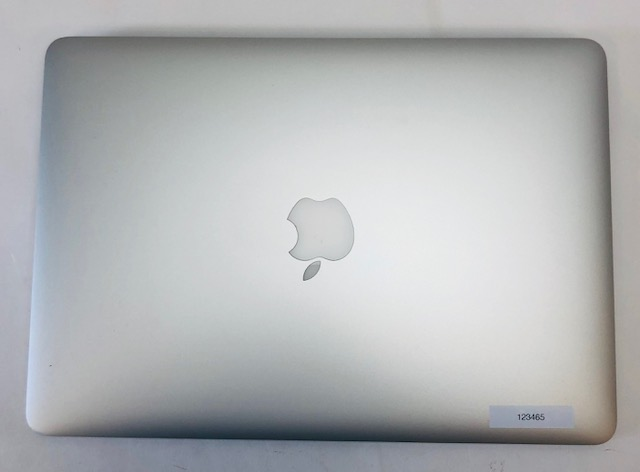 "MacBook Air 13"" Mid 2013 (Intel Core i7 1.7 GHz 8 GB RAM 128 GB SSD), Intel Core i7 1.7 GHz, 8 GB RAM, 128 GB SSD, image 6"