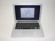 MacBook Air 13-inch, 1.6 GHz Core i5 (I5-5250U), 4 GB 1600 MHz DDR3, 128 GB Flash Storage, Product age: 28 months, image 2