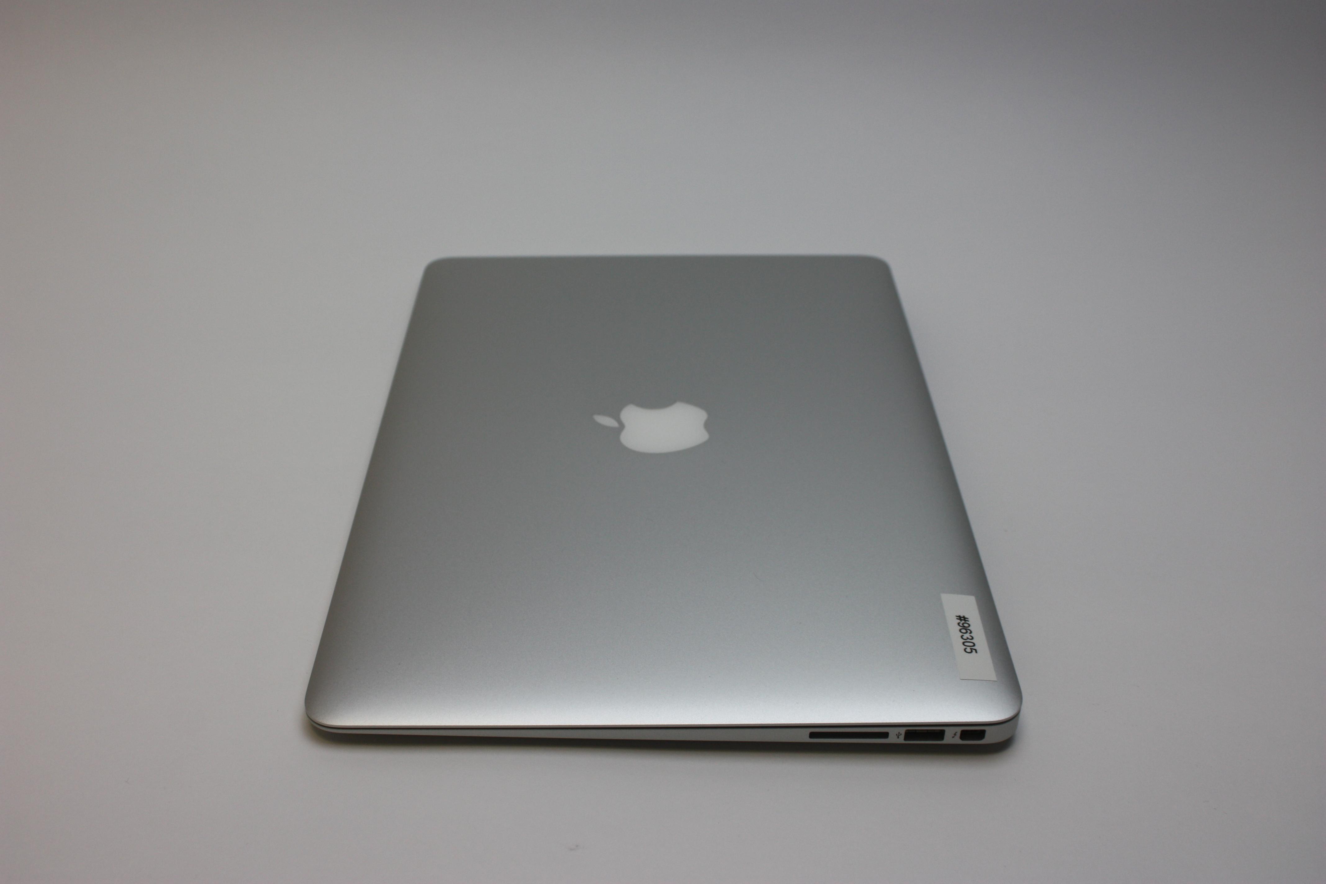 MacBook Air 13-inch, 1.8 GHz Core i5 (I5-5350U), 8 GB 1600 MHz DDR3, 128 GB Flash Storage, image 7