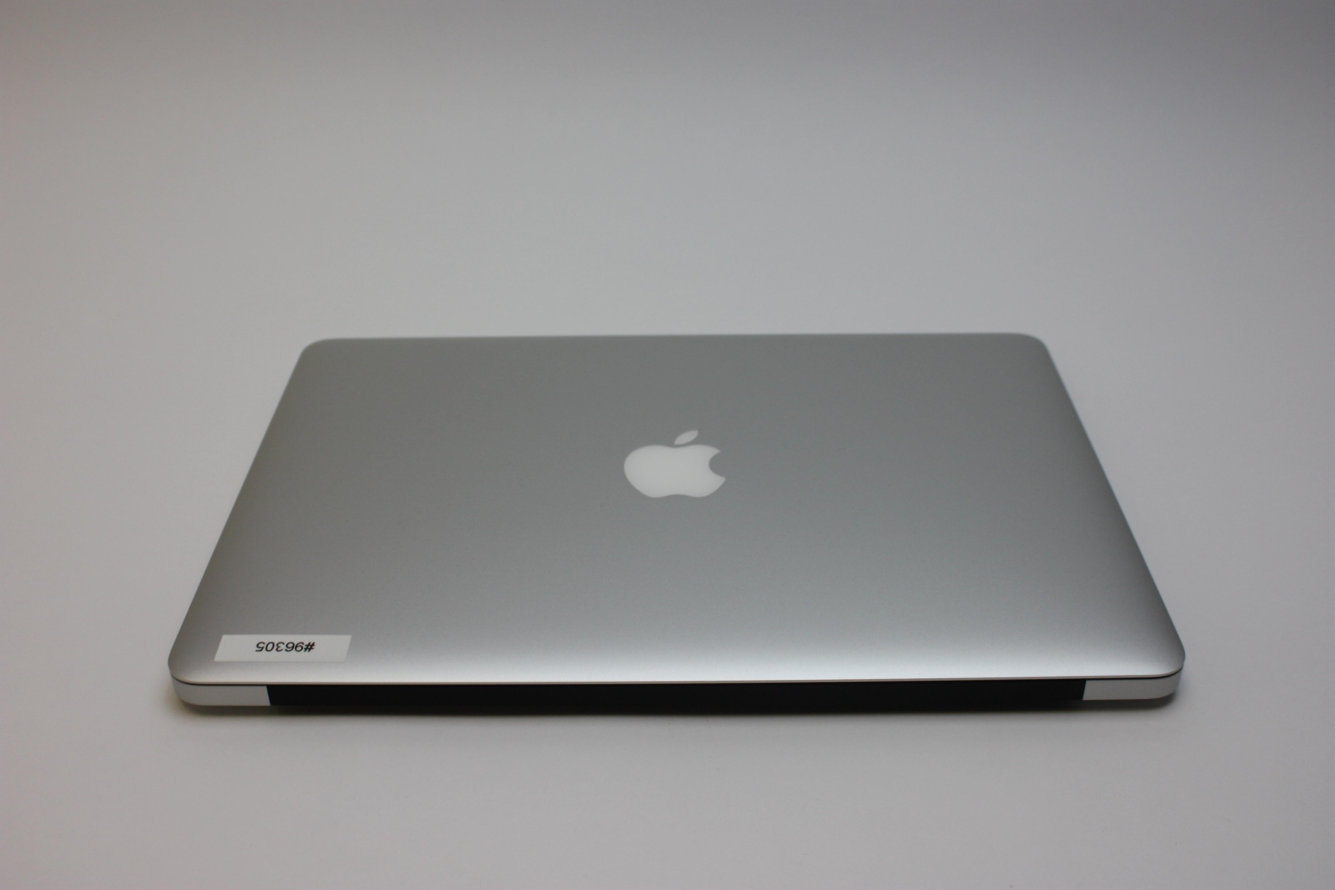 MacBook Air 13-inch, 1.8 GHz Core i5 (I5-5350U), 8 GB 1600 MHz DDR3, 128 GB Flash Storage, image 6