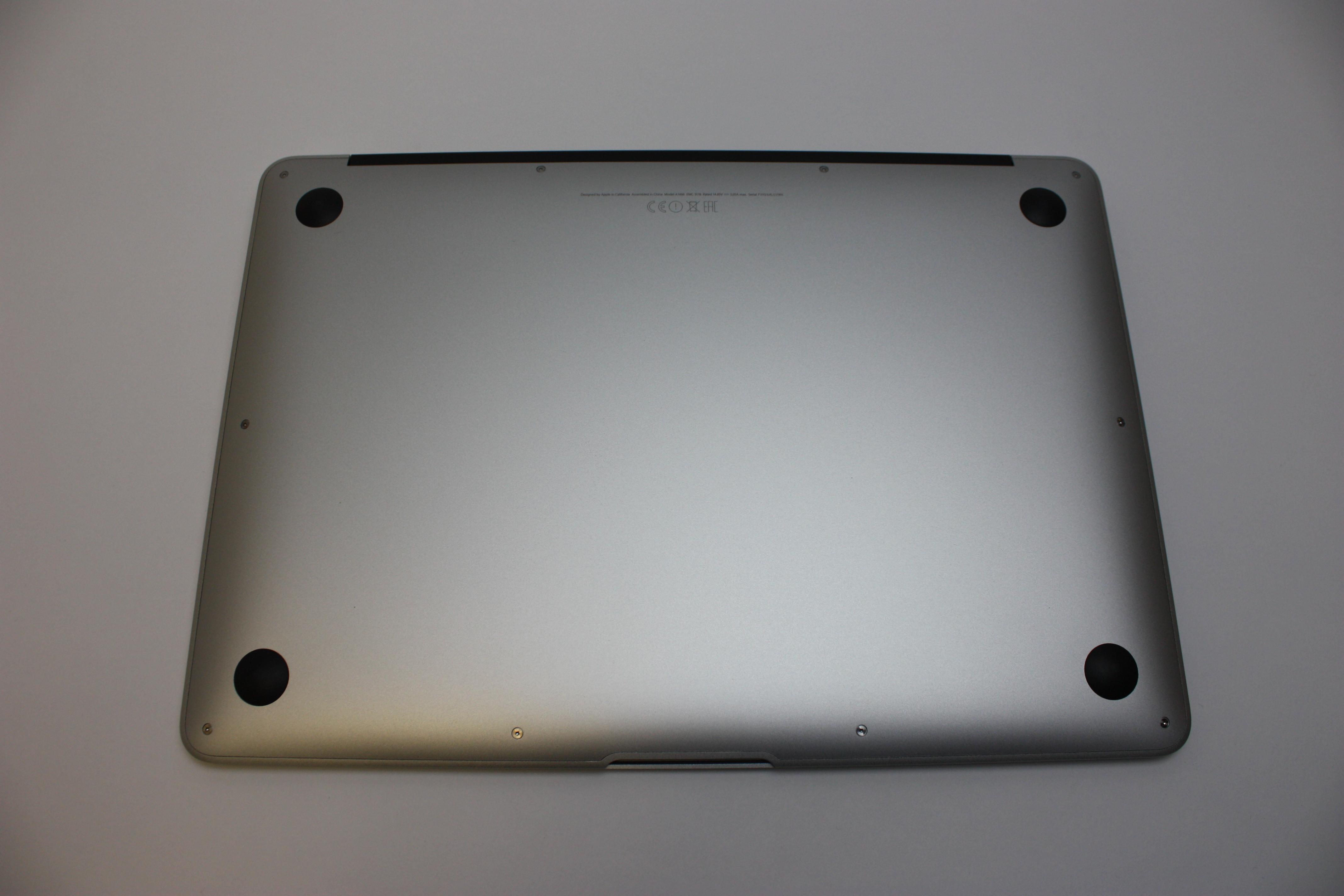 MacBook Air 13-inch, 1.8 GHz Core i5 (I5-5350U), 8 GB 1600 MHz DDR3, 128 GB Flash Storage, image 8