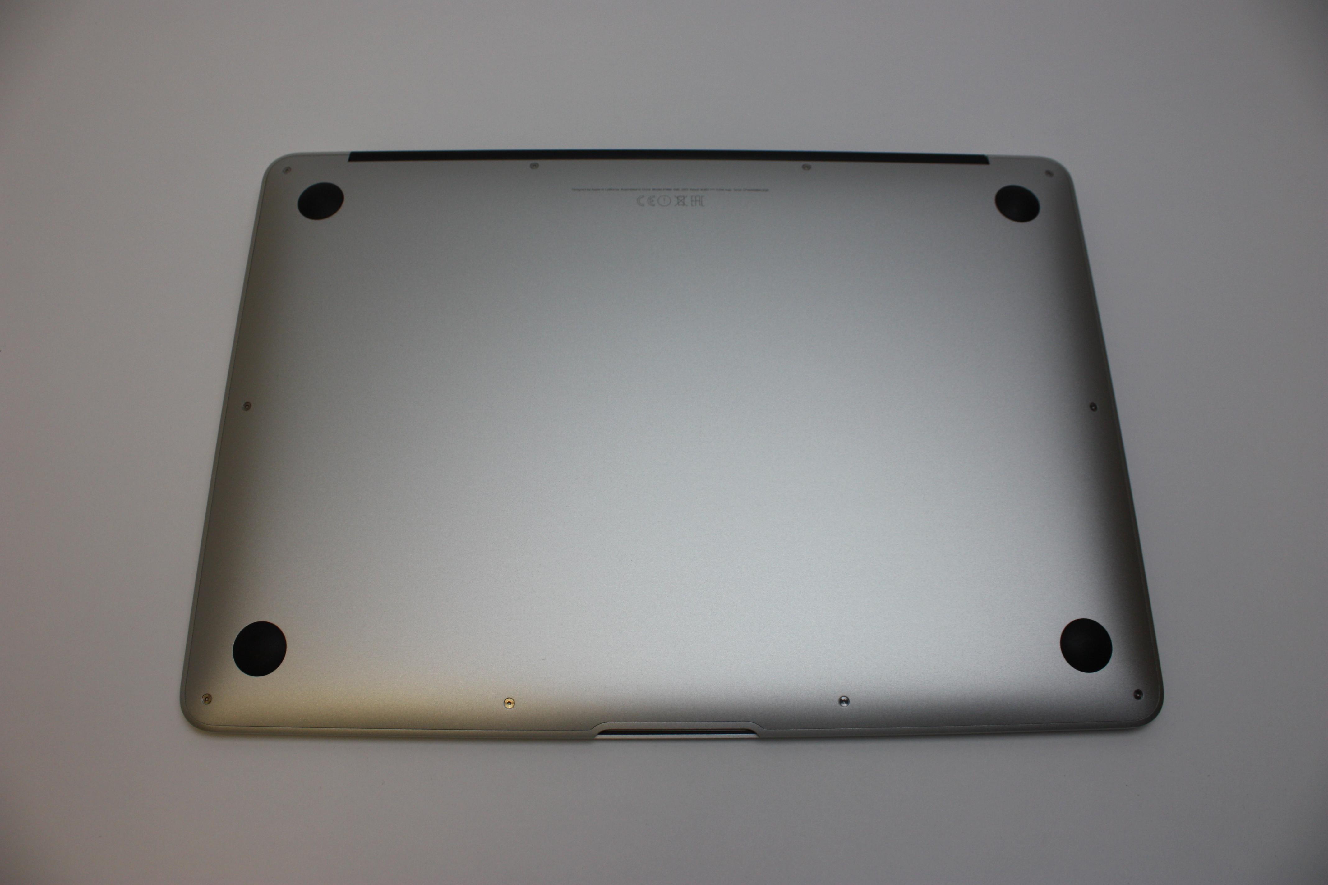 MacBook Air 13-inch, 1.6 GHz Core i5 (I5-5250U), 8 GB 1600 MHz DDR3, 128 GB Flash Storage, image 7
