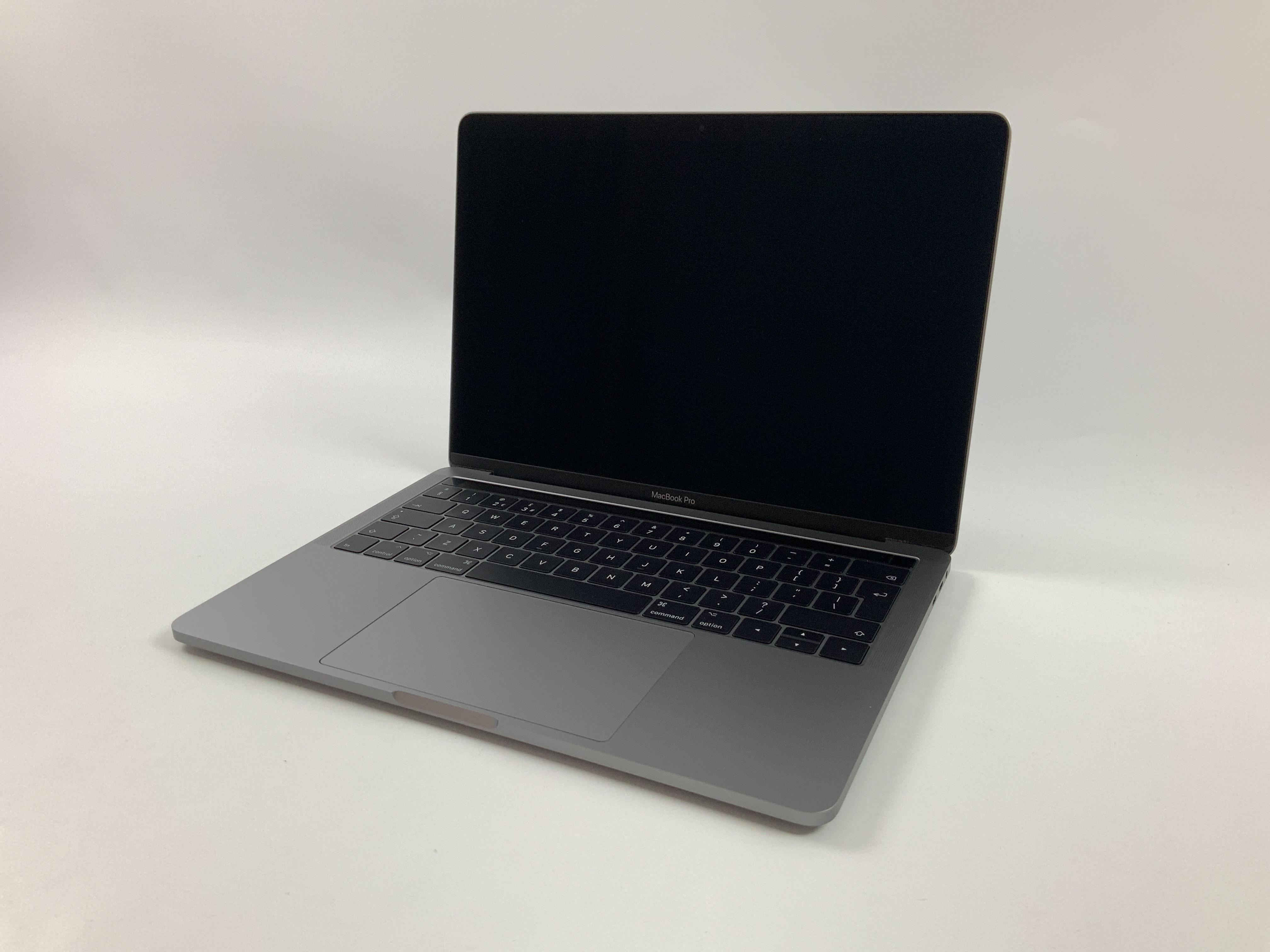 MacBook Pro (13-inch 2017 4 TBT3), 3.1 GHz Intel Core i5, 8 GB 2133 MHz DDR3 SDRAM, 256 GB Flash Storage, image 1