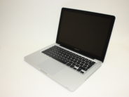 MacBook Pro 13-inch, 2.5 GHz Core i5 (I5-3210M), 4 GB 1600 MHz DDR3, 500 GB Flash Storage, Product age: 66 months, image 2