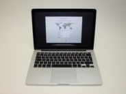 MacBook Pro 13-inch Retina, 2.8 GHz Core i5 (I5-4308U), 8 GB 1600 MHz DDR3, 500 GB Flash Storage, Product age: 42 months, image 2