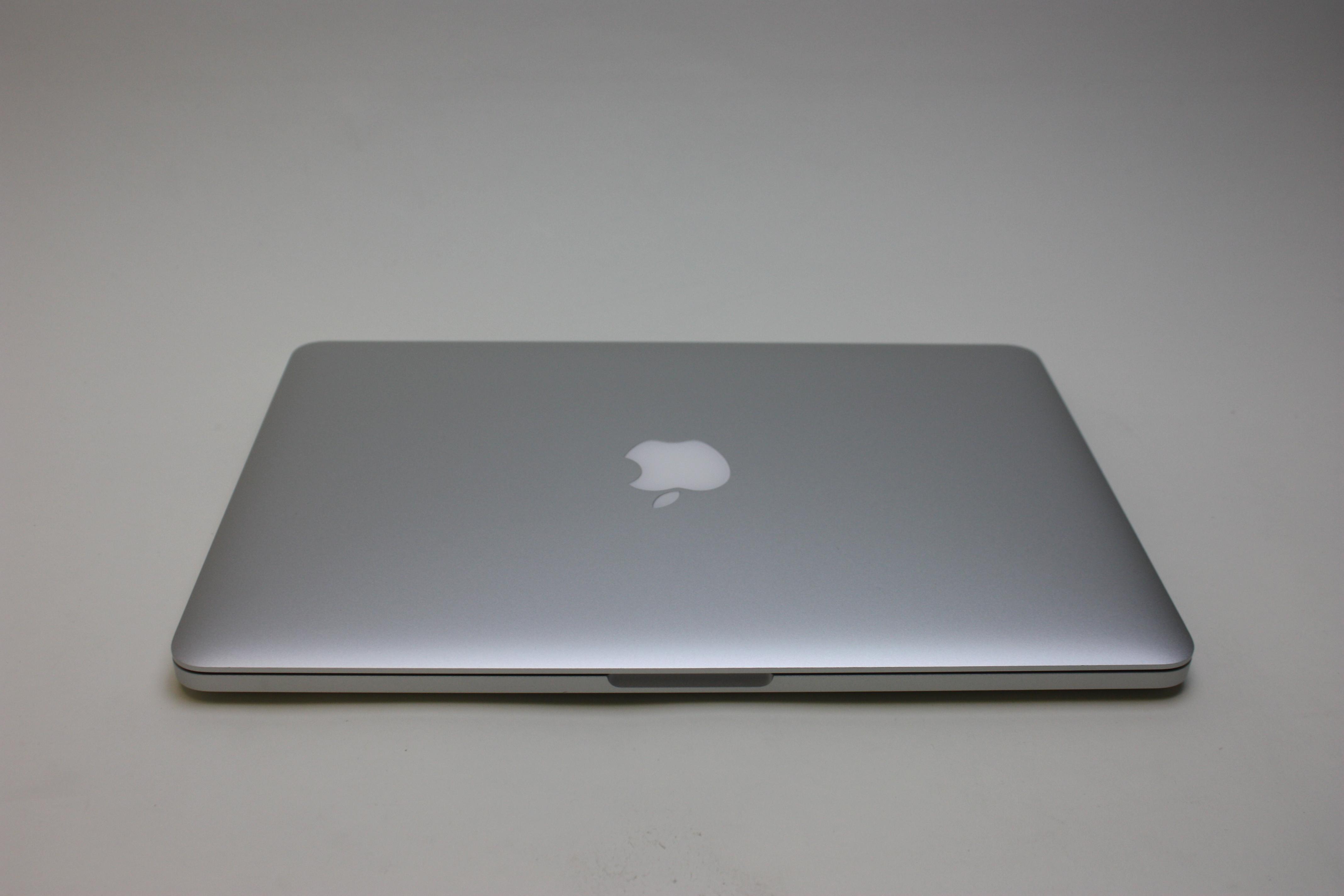 MacBook Pro 13-inch Retina, 2.7 GHz Core i5 (I5-5257U), 8 GB 1867 MHz DDR3, 128 GB Flash Storage, image 4
