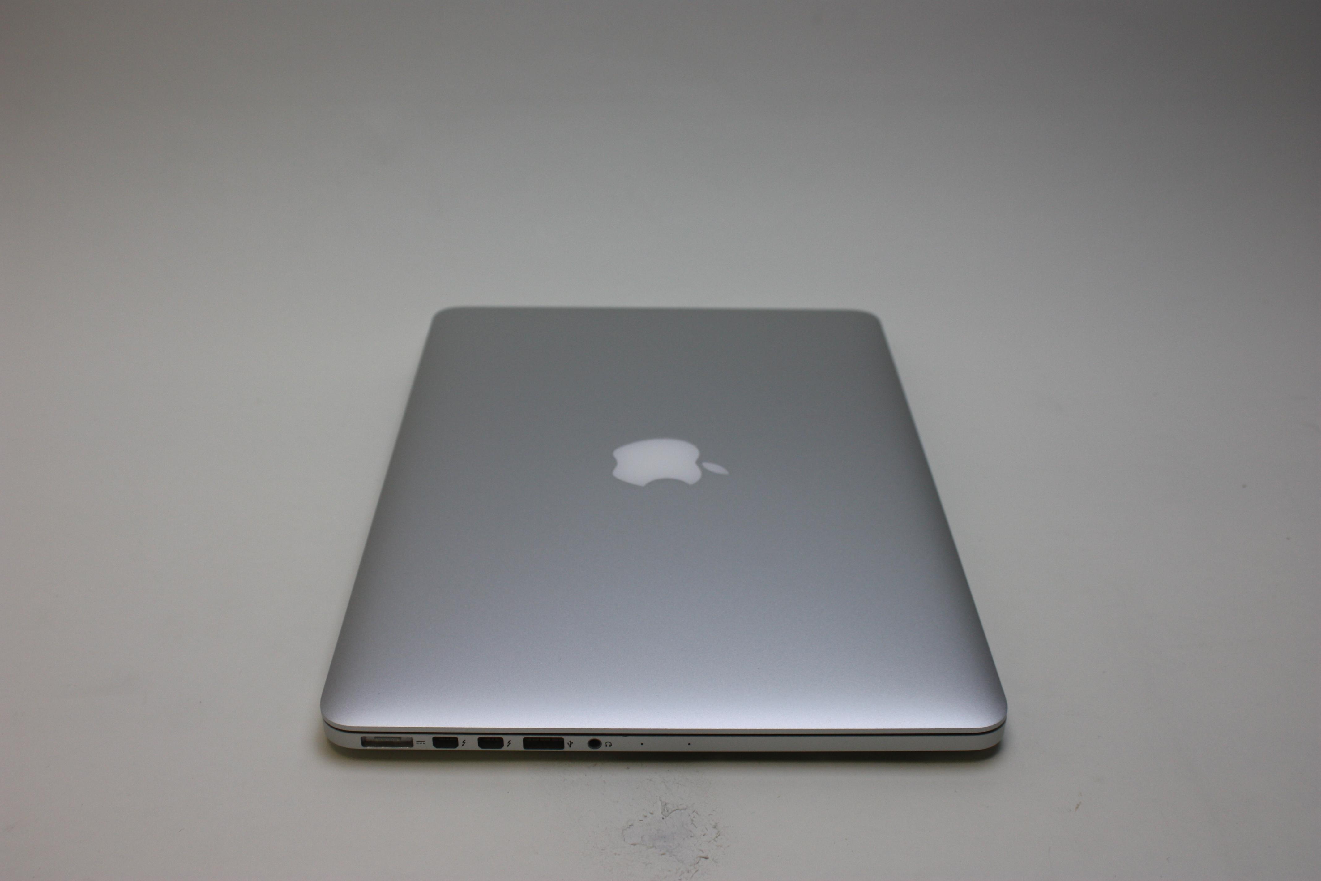 MacBook Pro 13-inch Retina, 2.7 GHz Core i5 (I5-5257U), 8 GB 1867 MHz DDR3, 128 GB Flash Storage, image 5