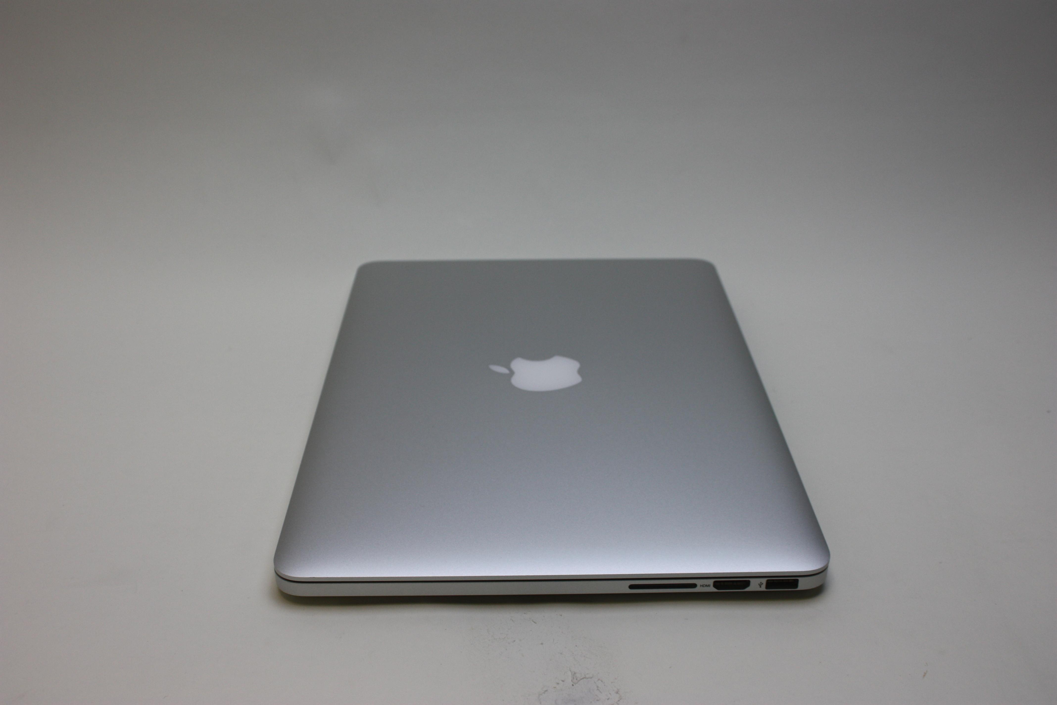MacBook Pro 13-inch Retina, 2.7 GHz Core i5 (I5-5257U), 8 GB 1867 MHz DDR3, 128 GB Flash Storage, image 7
