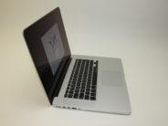 MacBook Pro 15-inch Retina, 2.2 GHz Core i7 (I7-4770HQ), 16 GB 1600 MHz DDR3, 500 GB Flash Storage, Product age: 42 months, image 4