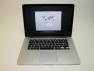 MacBook Pro 15-inch Retina, 2.2 GHz Core i7 (I7-4770HQ), 16 GB 1600 MHz DDR3, 500 GB Flash Storage, Product age: 42 months, image 2