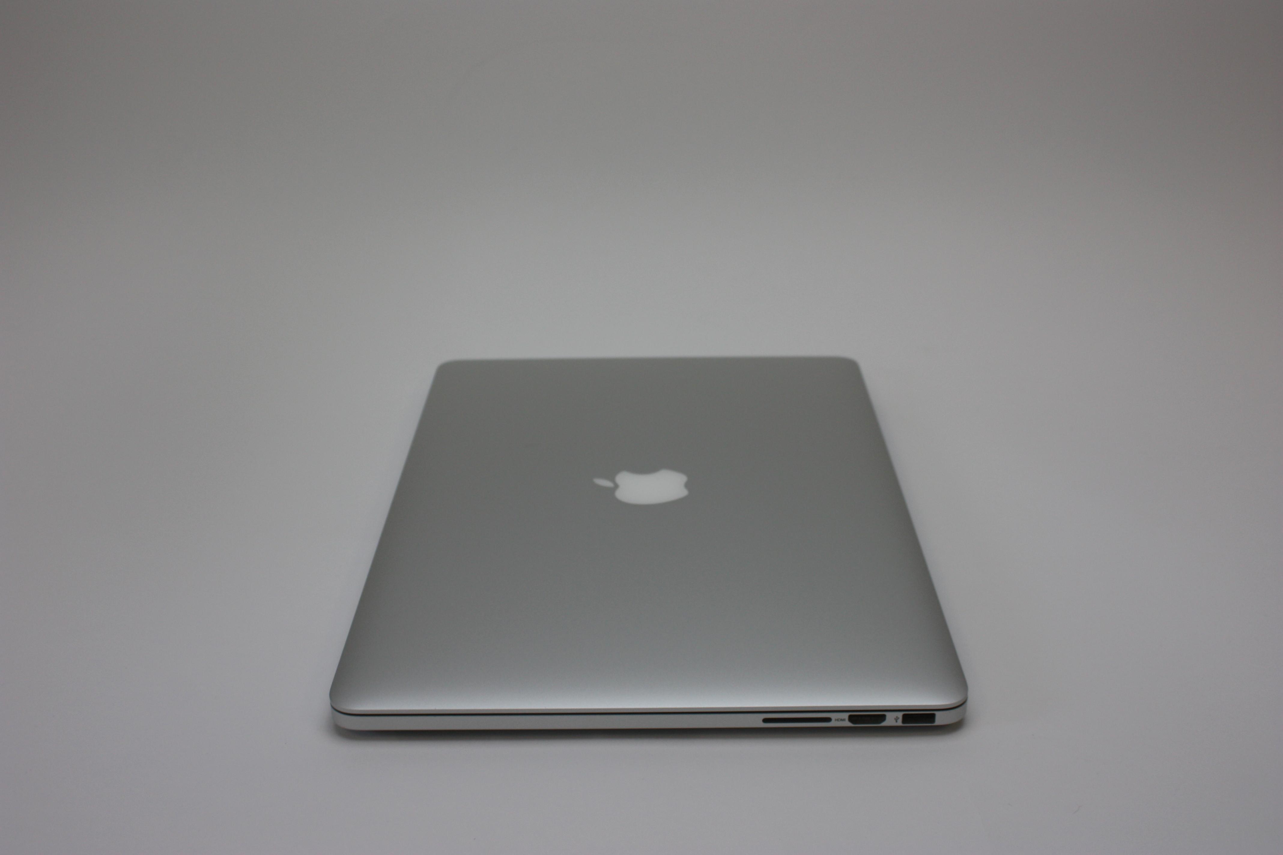 MacBook Pro 15-inch Retina, 2.2 GHz Intel Core i7, 16 GB 1600 MHz DDR3, 256 GB Flash Storage, image 7