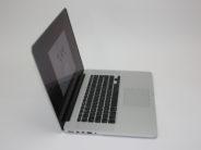 MacBook Pro 15-inch Retina, 2.2 GHz Intel Core i7, 16 GB 1600 MHz DDR3, 256 GB Flash Storage, Product age: 50 months, image 4